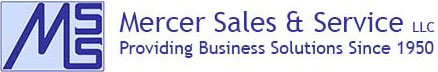 Mercer Sales & Service | POS, Payroll, Time Clocks, Processing